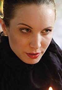 Primary photo for Alexandra Starnitzky