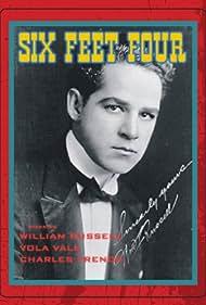 Six Feet Four (1919)