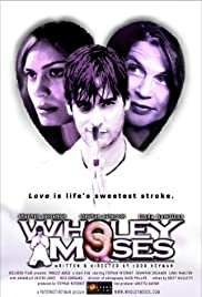 English movie websites watch online Wholey Moses by [WEB-DL]