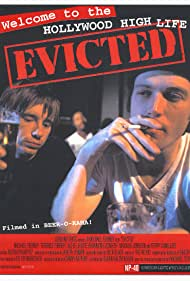 EVICTED poster v.1