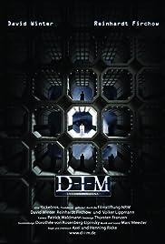 D-I-M, Deus in Machina Poster