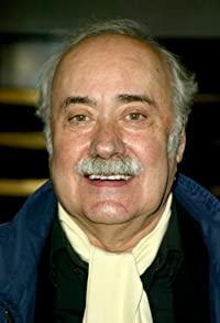 Primary photo for Victor Spinetti