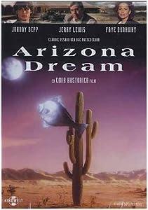 Arizona Dream by Emir Kusturica