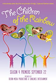 The Children of the Rainbow Poster
