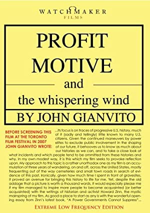 Where to stream Profit Motive and the Whispering Wind