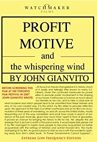 Primary photo for Profit Motive and the Whispering Wind