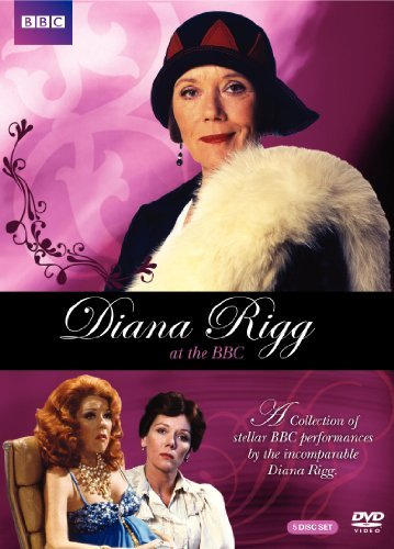 Diana Rigg in BBC Play of the Month (1965)