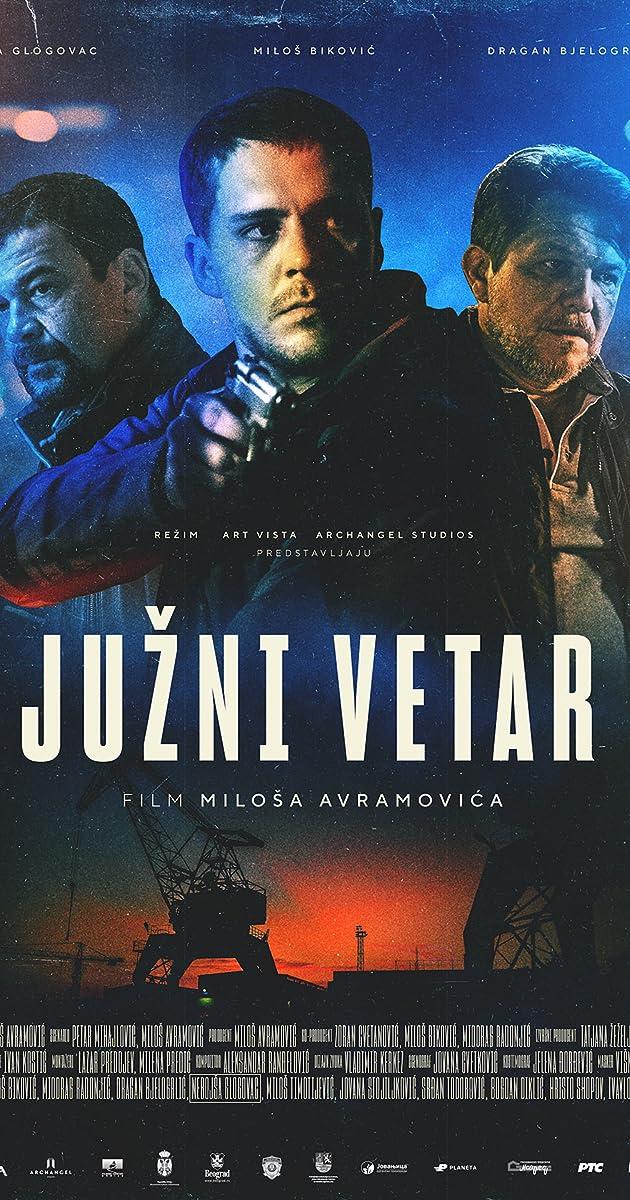 Juzni Vetar Film