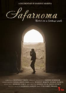 Safarnoma: Notes on a Heritage Path (2019)