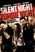 Primary image for Silent Night, Zombie Night