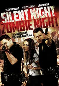 Primary photo for Silent Night, Zombie Night
