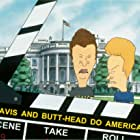 Mike Judge in Beavis and Butt-Head Do America (1996)