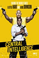 Agent i pół – HD / Central Intelligence – Lektor – 2016