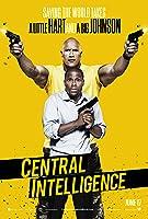Agent i pół – HD / Central Intelligence – Lektor – 2016