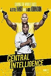 فيلم Central Intelligence مترجم