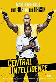 Primary photo for Central Intelligence