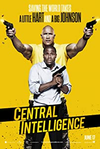 Movie watch online for free Central Intelligence [4K]