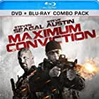 Steven Seagal, Steve Austin, and Bren Foster in Maximum Conviction (2012)
