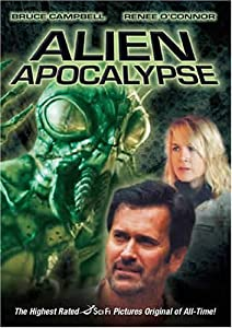 Watch latest hollywood movies Alien Apocalypse [mpeg]
