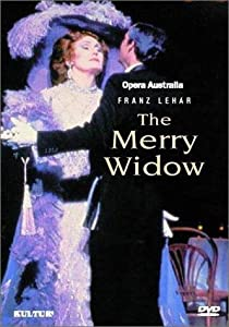 Mobile downloading movies The Merry Widow by [480x272]