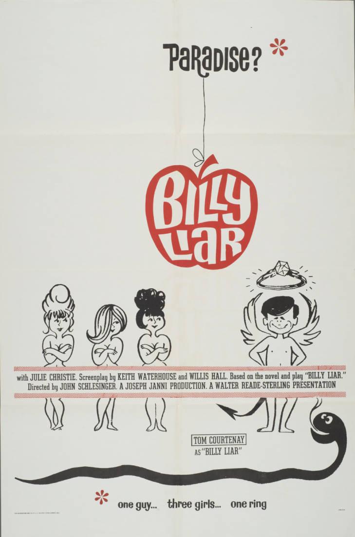 Billy Liar (1963) - IMDb