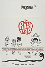 Billy Liar (1963) Poster - Movie Forum, Cast, Reviews