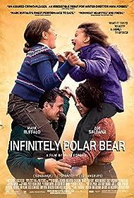 Infinitely Polar Bear (2015) Poster - Movie Forum, Cast, Reviews