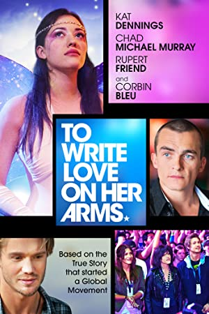 Where to stream To Write Love on Her Arms