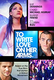 To Write Love on Her Arms (2015) 720p