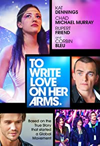 Primary photo for To Write Love on Her Arms