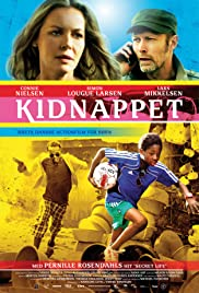 Kidnappet Poster