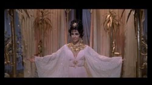 Cleopatra: (50th Anniversary 2-Disc Edition) [Blu-ray]