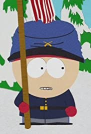 Red badge of gayness south park