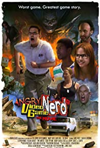 Primary photo for Angry Video Game Nerd: The Movie