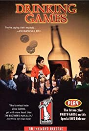 Drinking Games(1998) Poster - Movie Forum, Cast, Reviews