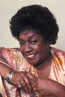 Isabel Sanford Picture