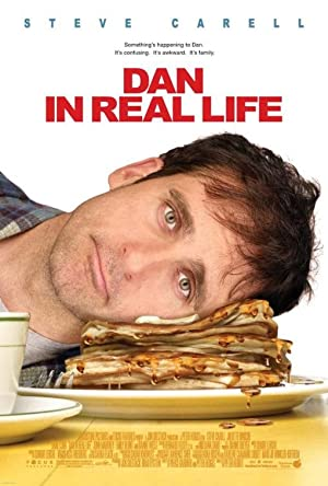 Dan in Real Life Poster Image
