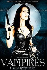Vampires: Rise of the Fallen Poster