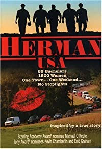 Primary photo for Herman U.S.A.