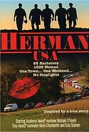 Herman U.S.A.(2001) Poster - Movie Forum, Cast, Reviews