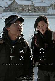 Tayo Tayo Poster