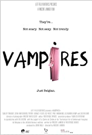 Vampires (2010) Poster - Movie Forum, Cast, Reviews