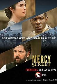 Primary photo for Mercy Street