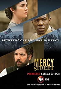 Primary photo for Mercy Street