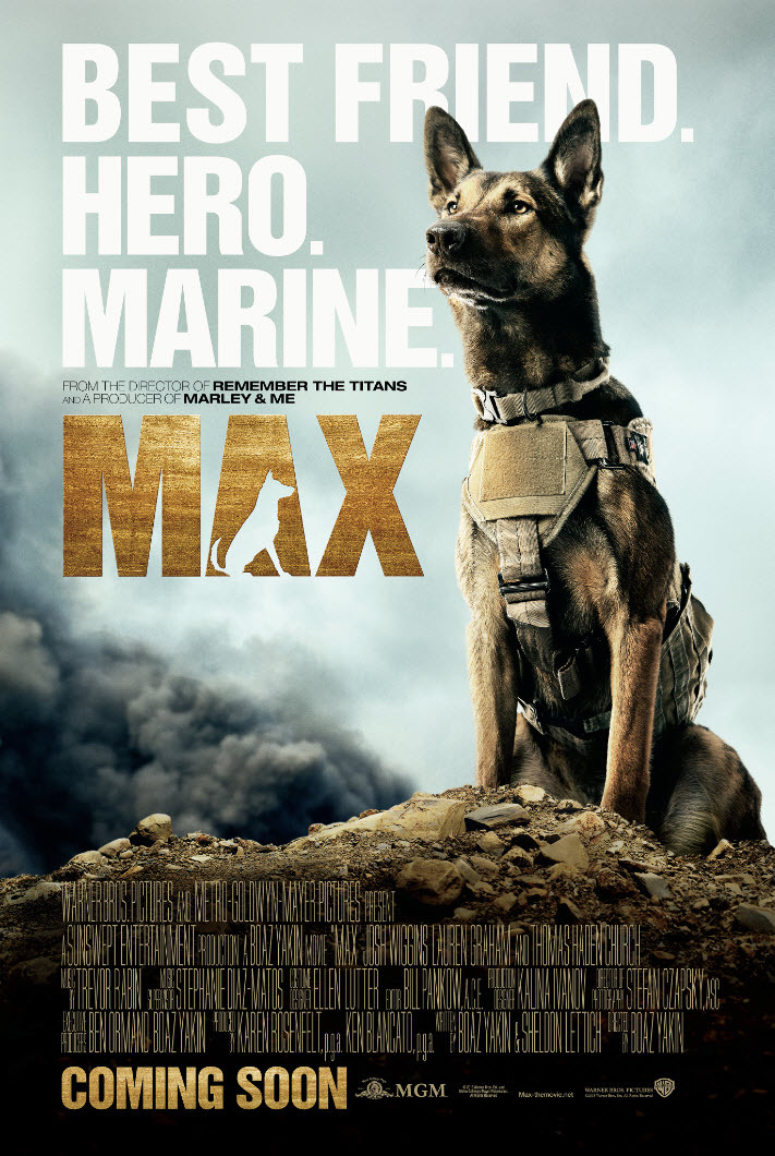 MAKSAS (2015) / MAX