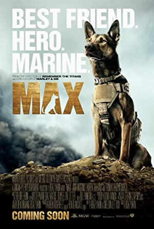 Permalink to Movie Max (2015)