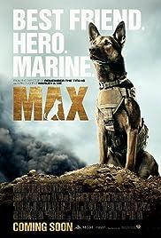 Max (2015) 720p