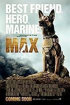 Max (2015) Poster