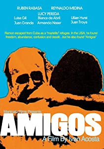 MP4 movies mobile download Amigos by none [720p]