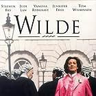 Stephen Fry in Wilde (1997)